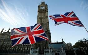ВНЖ Великобритания