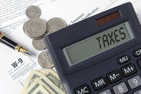 Налоги в Украине и других странах