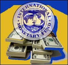 Украина-МВФ
