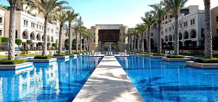 Резидентная виза в ОАЭ