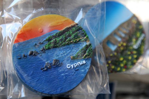 Договор об избежании двойного налогообложения между Украиной и Кипром