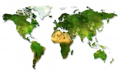 Оффшоры карта мира
